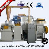 high separation rate scrap metal recycling machine                                                                         Quality Choice