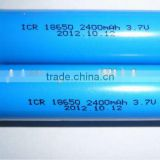 lithium ion battery/li ion battery/18650 battery/li ion battery pack/Li-ion rechargeable battery