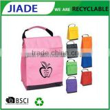 Wholesale new age products breast milk cooler bag/insulated disposable cooler bag/cooler tote bag