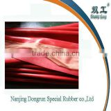 EP fabric Red clip rubber sheet