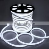 24v 110v 220v high brightness cool white led replacement neon tubes