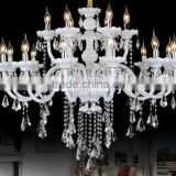 2016 Pop sea shell chandelier