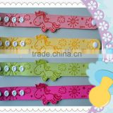 2014 hot sales new designs citronella mosquito repellent bracelet for horse baby