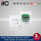 ITC T-671C Series Optional Input Power 11 Steps PA System Volume Control                                                                         Quality Choice