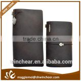 New arrived custom notepad with pen notebook paper with high quality/notebook imported from china