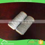 Leading manufacturer cotton knitting yarn wool and acrylic yarn for blankets