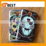 Hot selling case cover for samsung galaxy s5/ IML case forS5/ Customer printing design welcome!
