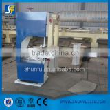 Jumbo roll toilet paper cutting machine,tissue paper processing machine