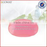 disposable hotel soap branded bath soap for 4-5 star hotel