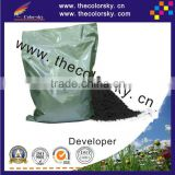 (DVCRX-KM283) compatible copier part black developer toner powder for Konica Minolta Bizhub 223 283 363 423 bk 300g/bag