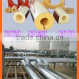 Pipe Insulation Material Phenolic Duct HVAC System