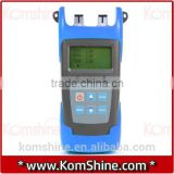 Komshine Fiber Optical Light Source Power Meter KPN-25 PON Power Meter                                                                         Quality Choice
