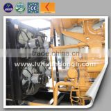 china electric generators factories sound proof diesel generator set 250kva fuel consumption