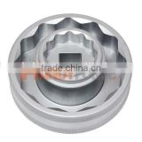2 in 1 Wheel Nut Socket (for MV Agusta R.56mm/F.26mm), Motorcycle Service Tools of Auto Repair Tools