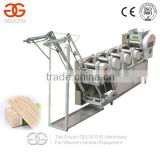 Easy Operation Chinese Noodles Making Machine Price