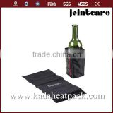 plastic bubble wrap black bubble wrap wine bottle cooler                                                                                                         Supplier's Choice