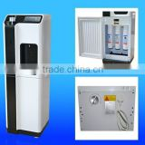 4 stage inline filter quick fitting water purifier RO system pipeline water filter dispenser