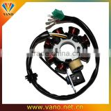 High quality GY6 150 motorcycle magneto stator coil