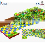 GM20130809 new type indoor playground for backyard amusement