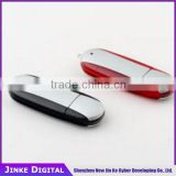 OEM promotion gift usb stick 8gb plastic usb flash drive 2.0 flat lighter shape usb pen drive