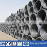 building iron wire rod wholesales price