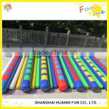 inflatable float equipment Sports Chaser Inflatable Towable Water Hot Dog Tube 3 - 8 Person Banana Boat