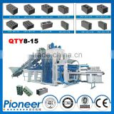 aac Production Line aac Block Making Machine with Factory Direct Supplier