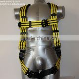 Safety equipment EN 361 fall protection harness