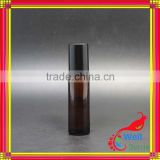 glass roller bottle for skin care amber roller glass bottle taiwan suppliers glass ball bottle