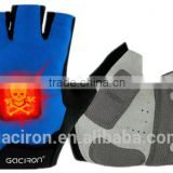 Gaciron Bike Accessories Cheap Bike Riding Gloves Smart Bicycle Cyclig Gloves with LED Flashing