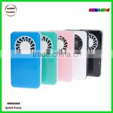 Wholesale mini blower fan handy portable usb mini fan for professional eyelash extensions