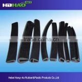 sharp PVC corner bumper guards protective pvc edge protector clear glass table protector
