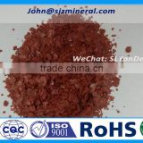 Best selling colored mica,mineral muscovite mica,cosmetic mica
