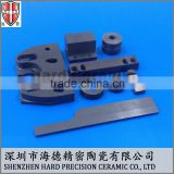 Silicon nitride ceramic parts