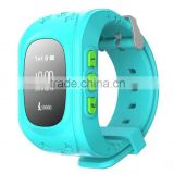 MTK6261 Child Watch Child GPS Tracker