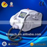 Hot seller!!!acne removal ipl machine with 7 sapphire diamond fiters