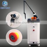 Professional tattoo removal equipment eyebrows tattoo machine suitable to all types color of tattoo