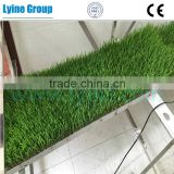 High quality Hydroponics Fodder wheat grass bean barley growing tray Plastic flat pallet