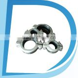 "Changzhou 6"" DN150 159mm-168mm carbon steel saddle coupling for pipe connection On Sale"