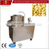 Automatic garlic dry peeling machine garlic peeler
