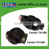 Agricultural machine Japanese tractor PTO cardan shafts