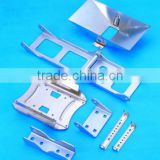 China Manufacturer sheet metal forming stamping bending welding parts with Professional Service Discount Free Inspection