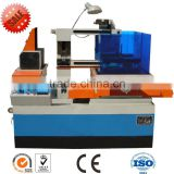 DK7745 fast cut cnc wire cutting machine,wire-EDM CNC fast cutting machine for work-piece