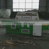 Pine wood shaving machine for horse bedding,26000$/set FOB Qingdao price