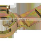 Crankshaft Pulley Holding Tool