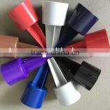 Eco-friendly Sand Cup Drink Holder/ plastic Beach colorful Cup Holder