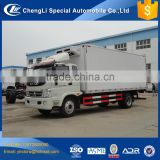 High quality transport refrigeration units mobile food truck for ice cream