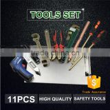Non sparking tools set-Non sparking Water pump pliers,screwdriver (aluminum bronze)