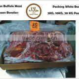 Buffalo Meat From India