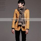 Cheap 6 colors new high quality winter unisex classic plaid scarf fashion scarf,men scarf